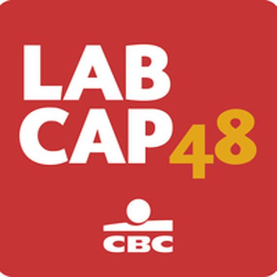 Lab Cap 48